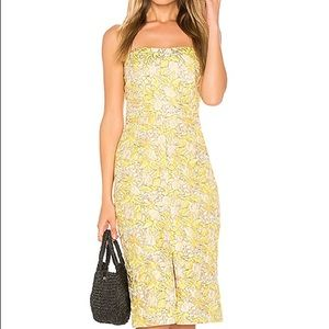 Bb Dakota Gretta dress - NWT